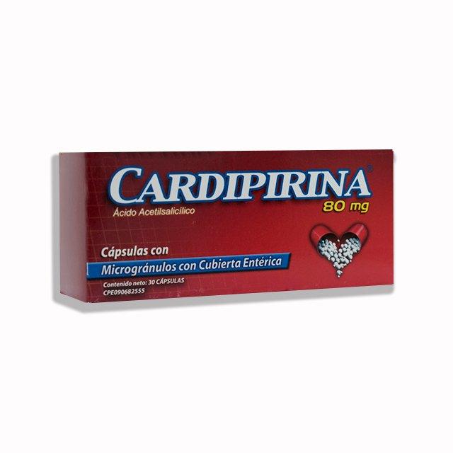 Cardpirina