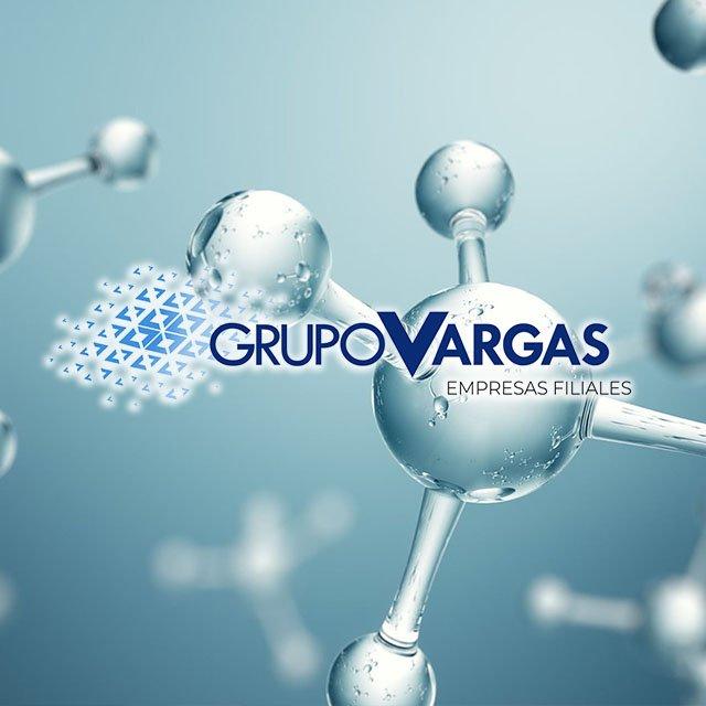Creación Grupo Vargas